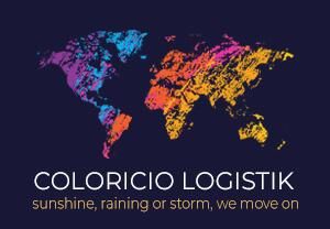 Coloricio Logistik